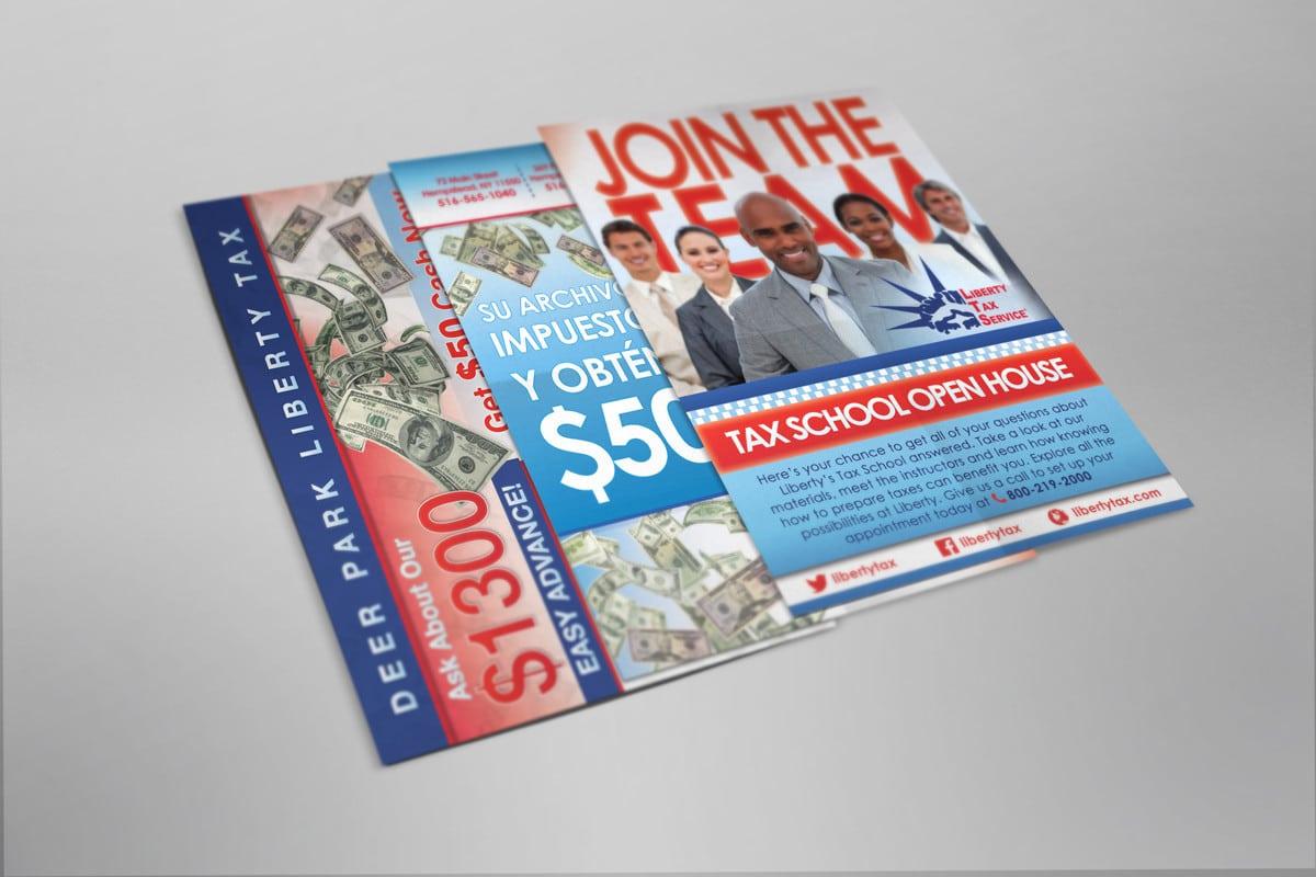 delmadethis_dmt_portfolio_liberty_tax_flyers